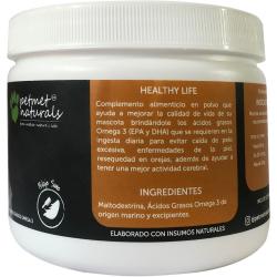 PETBAC Shampoo Dermopet GV